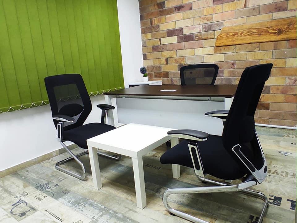 مكتب افتراضي - virtual office