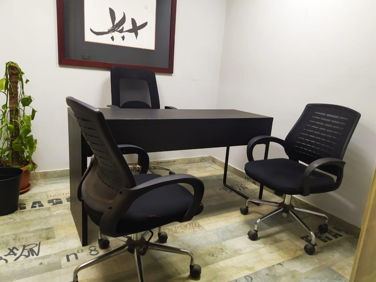 المكاتب الافتراضية - virtual office